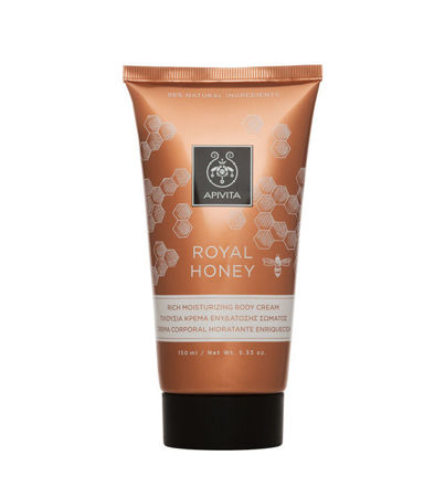 Picture of APIVITA ROYAL HONEY  KREMA ZA  TIJELO 150ML