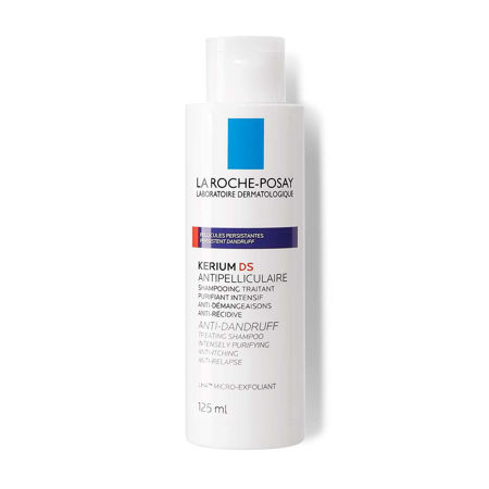Picture of LA ROCHE POSAY KERIUM DS INTEZIVNI ŠAMPON PROTIV PRHUTI 125ML