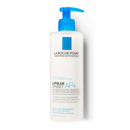 Picture of LA ROCHE POSAY LIPIKAR SYNDET AP+ 400ML