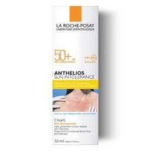 Picture of LA ROCHE POSAY ANTHELIOS SPF-50+ KREMA SUN INTOLERANTE 50ML
