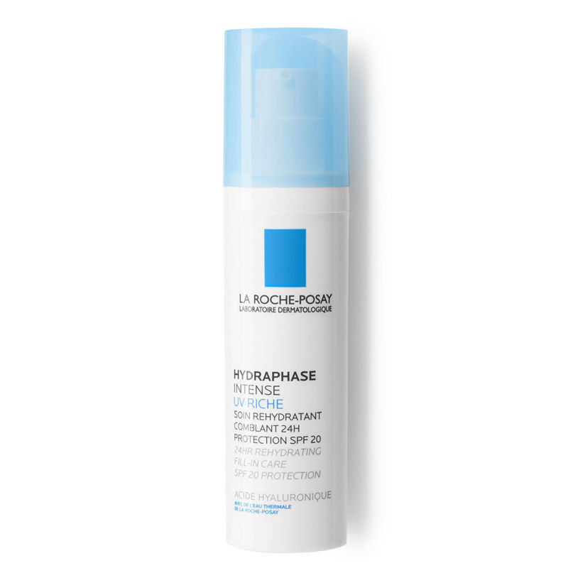 Picture of LA ROCHE POSAY HYDRAPHASE INTENSE UV RICHE  KREMA 50ML