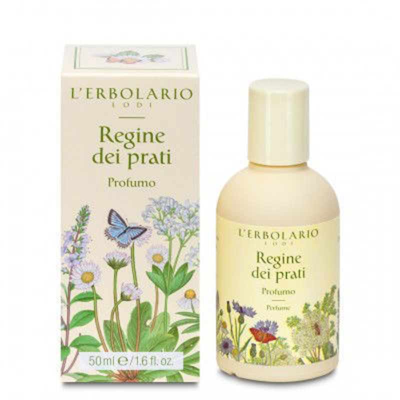 Picture of L'ERBOLARIO REGINE DEI PRATI EDP 50 ML