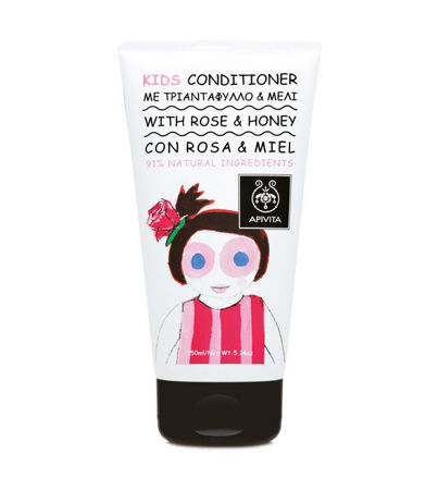 Picture of APIVITA KIDS REGENERATOR RUŽA I MED 150ML
