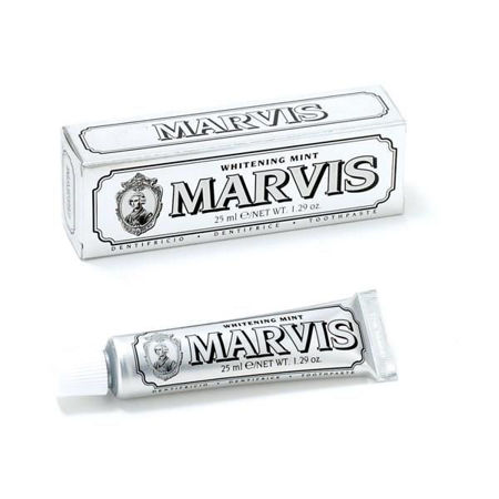 Picture of MARVIS ZUBNA PASTA WHITENING MINT MINI 25 ML
