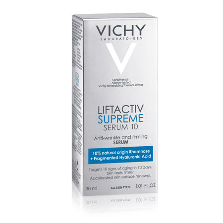 Picture of VICHY LIFTACTIV SUPREME SERUM 10 30ML