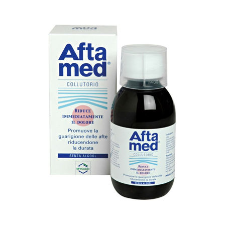Picture of AFTAMED TEKUĆINA 150 ML