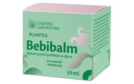 Picture of GALENSKI LABORATORIJ BEBIBALM  BALZAM 50 ML
