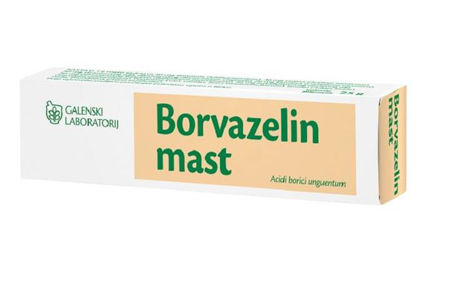 Picture of BORVAZELIN MAST  25 G