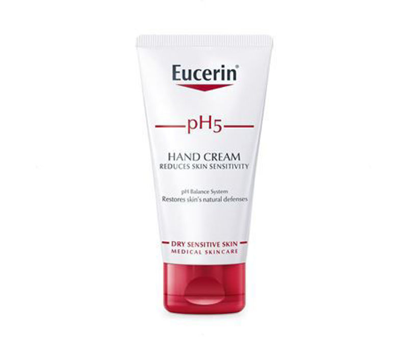 Picture of EUCERIN 63154  pH5  KREMA ZA RUKE