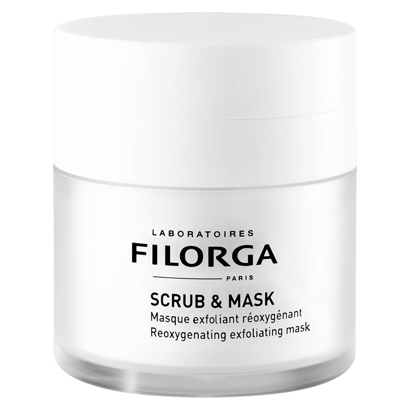 Picture of FILORGA SCRUB & MASK oksigenirajuća piling maska 55 ML