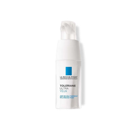 Picture of LA ROCHE POSAY TOLERIANE ULTRA EYE CONTOUR 20 ML