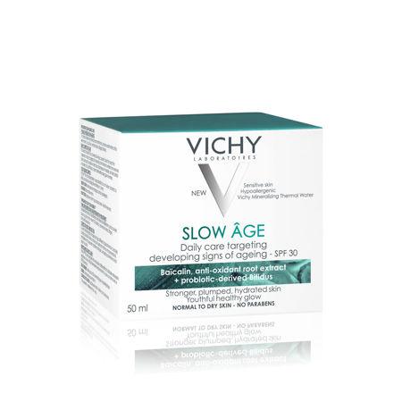 Picture of VICHY SLOW AGE SPF-30 KREMA 50 ML