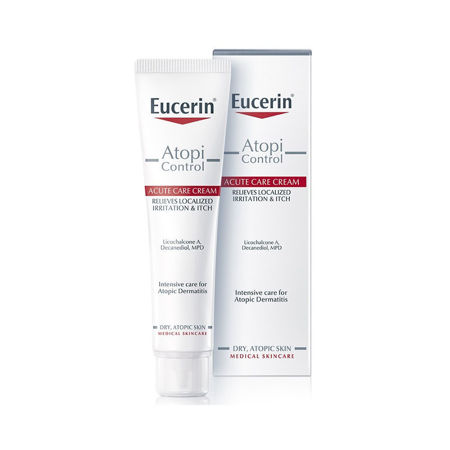 Picture of EUCERIN 63174 AtopiControl AKUT KREMA 40 ML