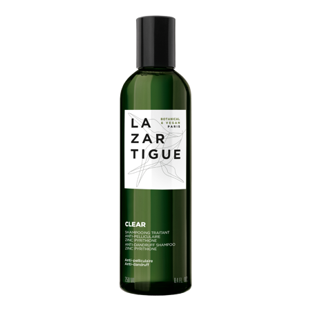 Picture of LAZARTIGUE CLEAR ŠAMPON PROTIV PERUTI 250 ML
