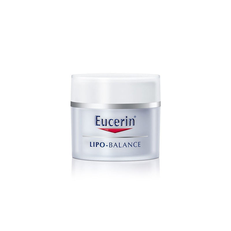 Picture of EUCERIN 63407 LIPO-BALANCE INTEZIVNA KREMA 50 ML