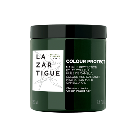 Picture of LAZARTIGUE COLOUR PROTECT MASKA 250 ML