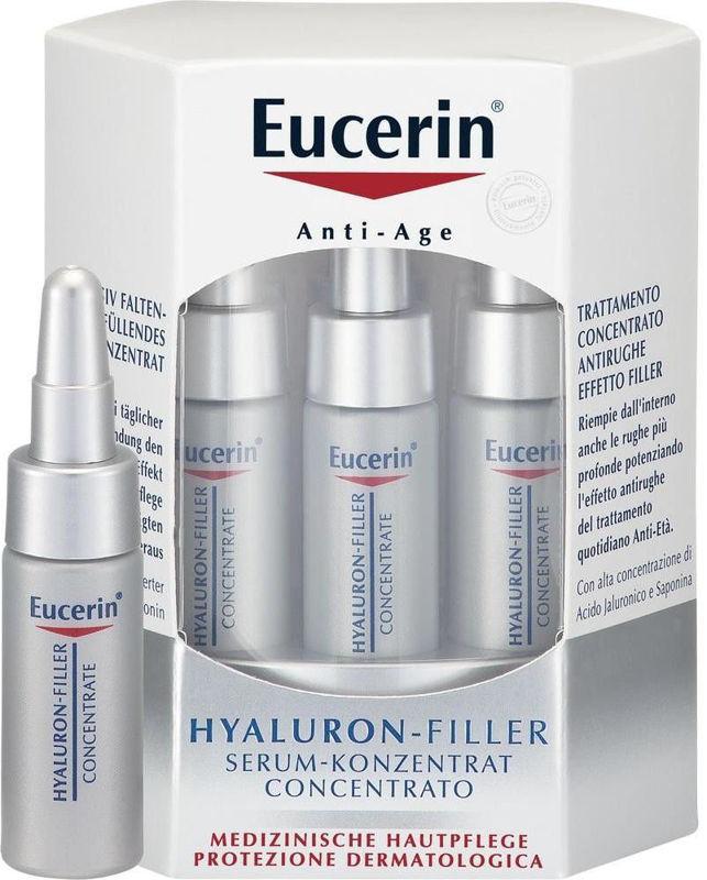 Picture of EUCERIN 63908 HYALURON-FILLER KONCENTRIRANI TRETMAN 6X5ML
