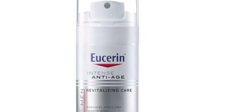 Picture of EUCERIN 63954 MEN ANTI-AGE REVITALIZIRAJUĆA NJEGA 50ML