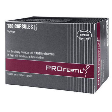 Picture of PROFERTIL KAPSULE 180 KOM