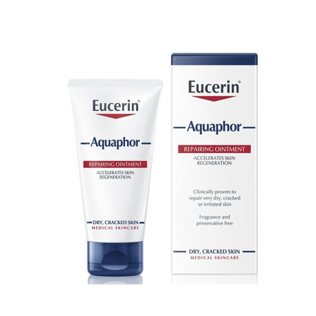 Picture of EUCERIN 69787 AQUAPHOR OBNAVLJAJUĆA NJEGA 220 ML