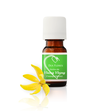Picture of Dea Flores YLANG-YLANG 10 ML