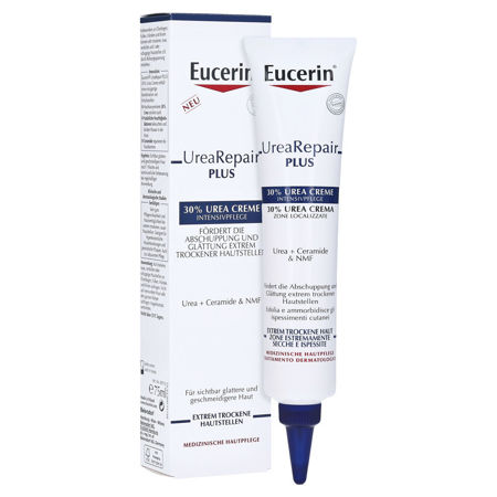 Picture of EUCERIN 89733 UreaRepair PLUS INTEZIVNI TRETMAN S 30%UREJE 75 ML