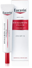 Picture of EUCERIN 89766 HYALURON-FILLER+ VOLUME-LIFT KREMA ZA NJEGU OKO OČIJU 15ML