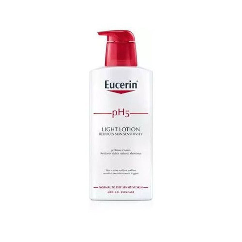 Picture of EUCERIN 89777 pH5 LIGHT LOSION 400ML