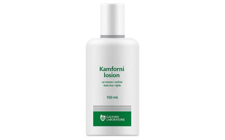Picture of KAMFORNI LOSION 150 ML