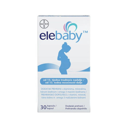 Picture of ELEBABY KAPSULE A30