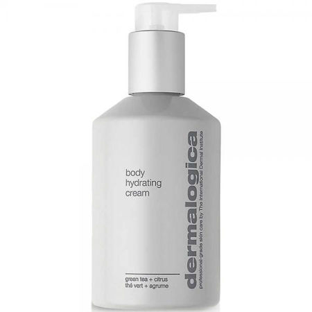 Picture of DERMALOGICA HYDRATING BODY CREAM 295ML