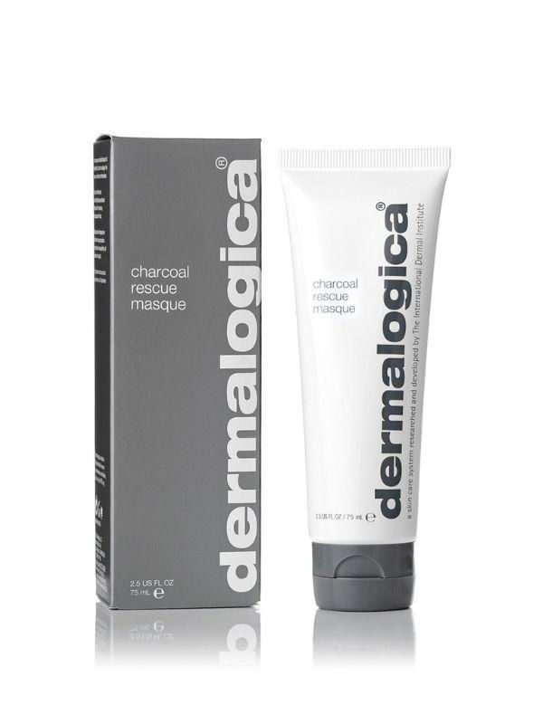 Picture of DERMALOGICA CHARCOAL RESCUE MASQUE 75ML