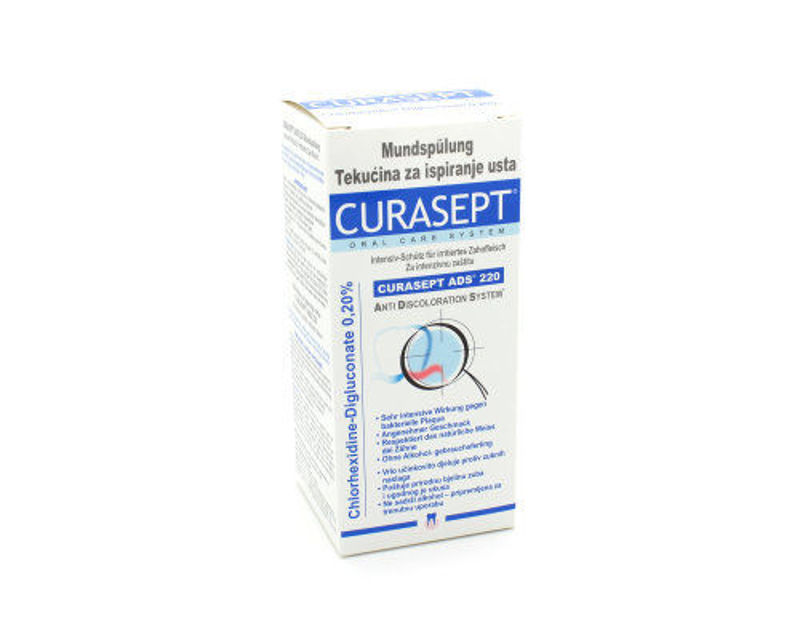 Picture of CURASEPT ADS 220 TEKUĆINA 200 ML