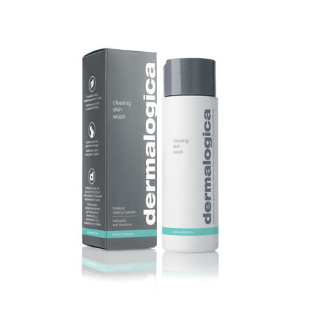 Picture of DERMALOGICA ACTIVE CLEARING SKIN WASH 250ML