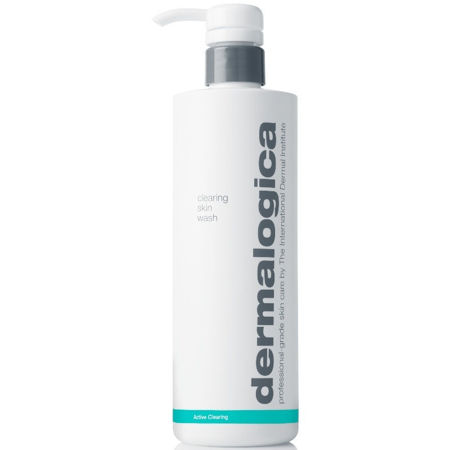 Picture of DERMALOGICA ACTIVE CLEARING SKIN WASH 500 ML