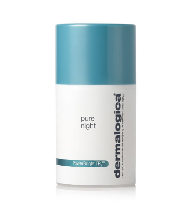 Picture of DERMALOGICA POWERBRIGHT PURE NIGHT 50 ML