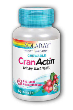 Picture of SOLARAY CRANACTIN PASTILE  60KOM