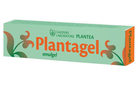 Picture of GALENSKI LABORATORIJ PLANTAGEL GEL 50 G