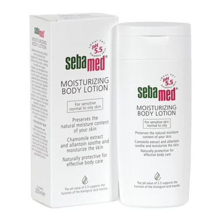 Picture of SEBAMED ANTI DRY HIDRATANTNI  LOSION ZA TIJELO 200ML