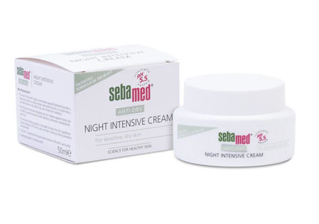 Picture of SEBAMED ANTI DRY INTEZIVNA NOĆNA KREMA 50 ML