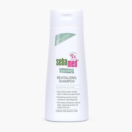 Picture of SEBAMED ANTIDRY REVITALIZIRAJUĆI ŠAMPON 200ML