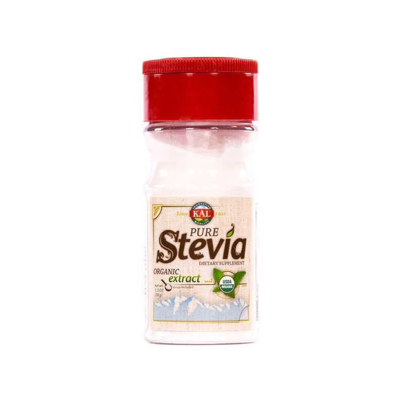 Picture of KAL STEVIA EXTRACT