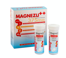 Picture of PHARMAGAL MAGNEZIJ 375 MG ŠUMEĆE TABLETE 20 KOM
