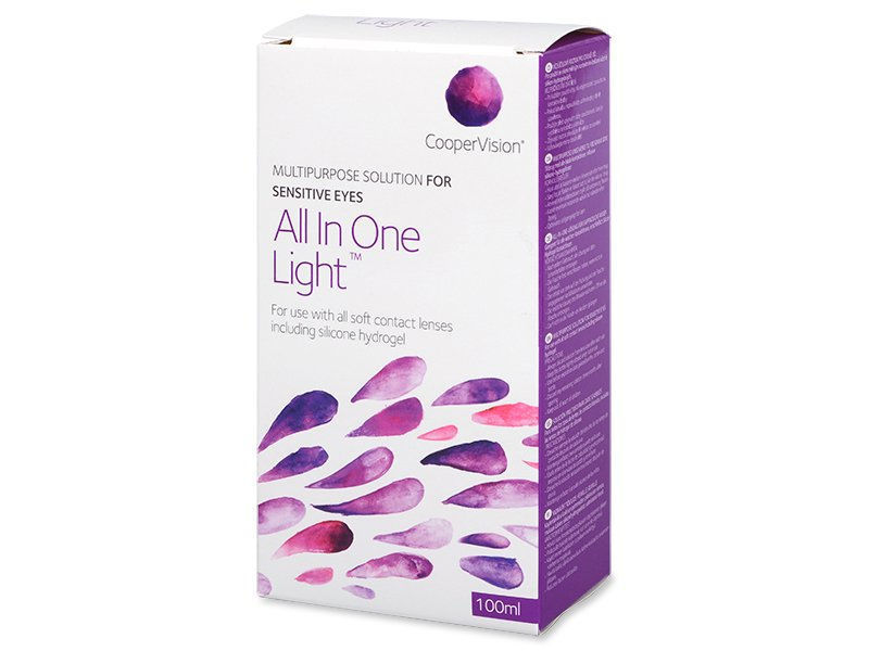 Picture of ALL IN ONE LIGHT OTOPINA 360 ML