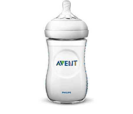 Picture of AVENT BOCA NATURAL STAKLO 240 ML