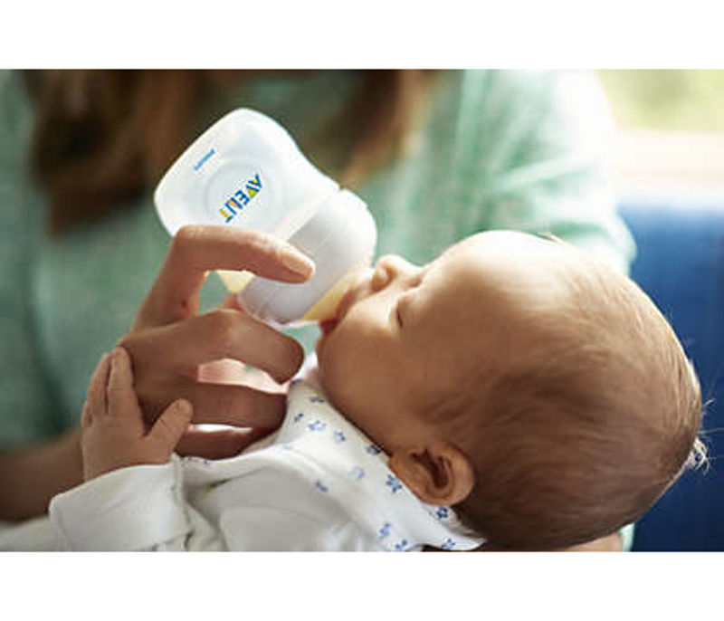 Picture of AVENT BOCA NATURAL PVC 125 ML