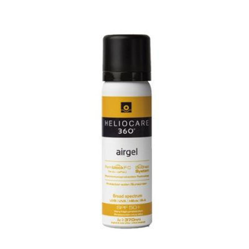 Picture of HELIOCARE 360° AIRGEL SPF50 60ML