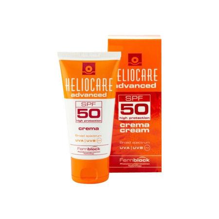 Picture of HELIOCARE 55850 ADVANCED KREMA SPF50 50 ML