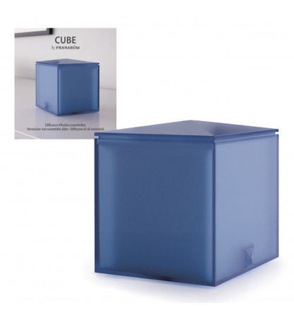 Picture of PRANAROM DIFUZER CUBE BLUE