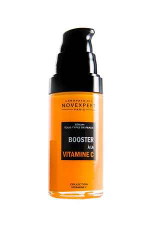 Picture of NOVEXPERT BOOSTER VITAMIN C 30ML
